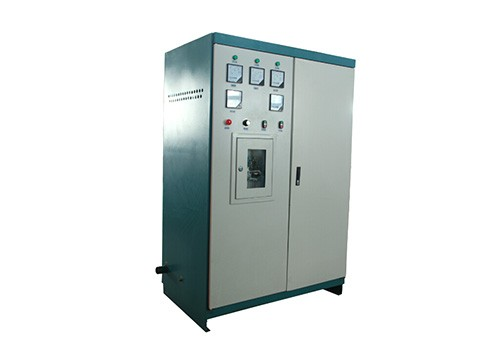 Medium Frequency Kgps Electric Furnace