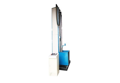 Fully Enclosed Quenching Machine