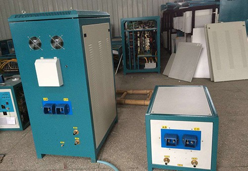 Cladding Equipment